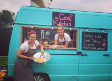 Be Cosy Kitchen – Friettruck