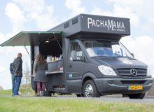 Pachamama on Wheels – Nikkei Cuisine