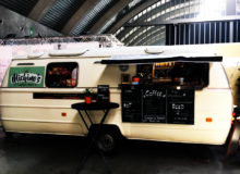 Retro Koffiebar – Michino's Coffee Bar