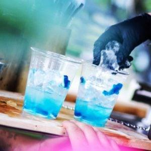 Marley's cocktails