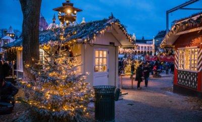 Organiseer een originele kerstborrel activiteit op de zaak