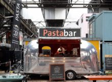 Pasta Joe – pasta foodtruck