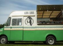 MEXICAANSE FOODTRUCK – ALMA LIBRE