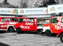 Aloha Juice Truck – Sap en hap foodtruck