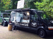 B-STREETGRILL – GRILL FOODTRUCK