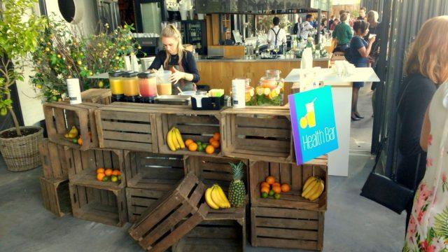 Smoothiebar Nederland – Bar Company