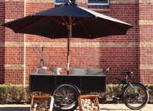 Friet Bakfiets – Fries Cycle