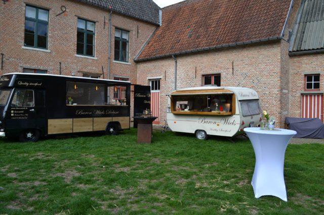 BBQ Foodtruck – Baron Wiels