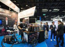 Bici Barista de Barista Bakfiets | Koffie Foodtruck