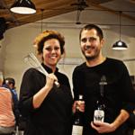 Ganzenvlees en wijn tijdens Sint Maarten in Hongarije