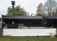 BRAAIMOBIEL – BBQ FOODTRUCK