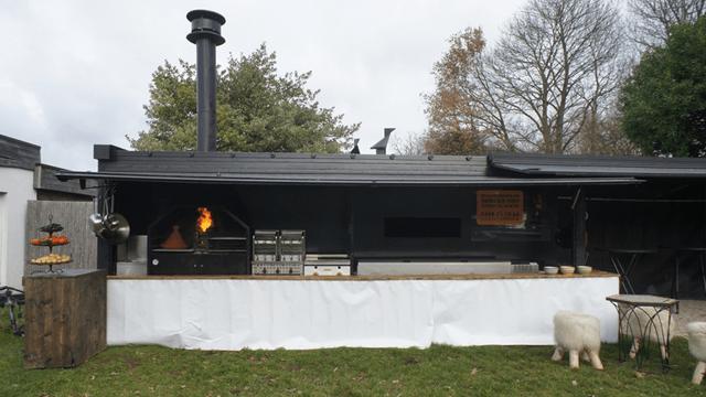 BRAAIMOBIEL - BBQ FOODTRUCK
