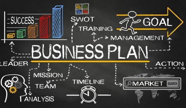 Businessplan Voor Foodtrucks