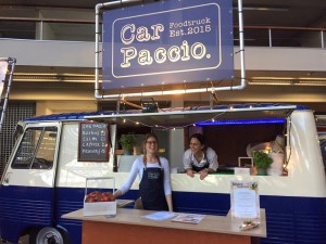 foodtruck car paccio