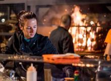BBQ FOODTRUCK – CRO MAGNON