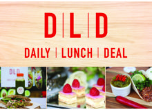 Daily Lunch Bus – Foodtruck