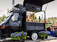 DR. FOOD – GEZONDE FOODTRUCK