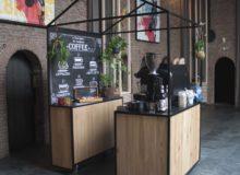 Koffiebar – Bar Company