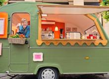 DE BUURVROUW – KOFFIE FOODTRUCK