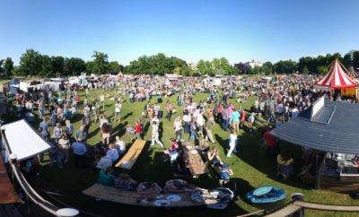 Sluit je zomer af met deze gratis foodtruck festivals in Nederland