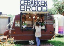 Tosti Foodtruck – Gebakken Brood