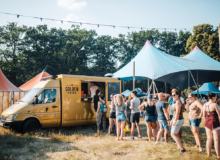 Friet foodtruck – GoldenFries