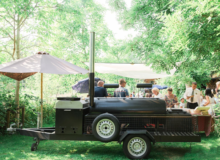 GRILL 'N SMOKE – BBQ CATERING