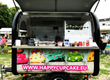 Happy Cupcake – Dessert Foodtruck