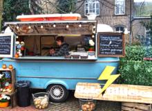 HETE BLIKSEM – HOLLANDSE FOODTRUCK