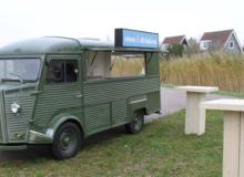 HY'S DE LEKKERSTE – BROODJES FOODTRUCK