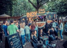 Indy Truck – Thai Streetfood Foodtruck