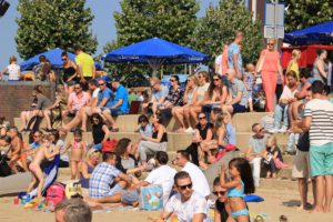 Foodtruck festivals Hippe Happen Festival