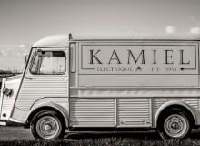 Kamiel – Kale foodtruck