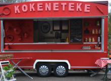 KOKENETEKE – GOURMET FOODTRUCK