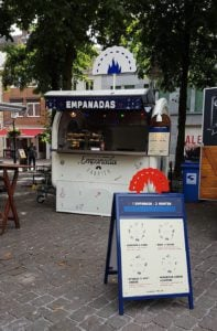 Empanada Fabriek