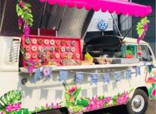 Mexicaanse Foodtruck – La Cookaracha