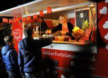 Lekker Hotel Mama – Foodtruck Catering