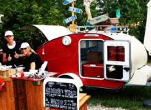 Streetfood Foodtruck – Magneet