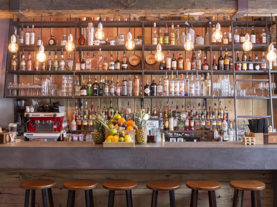 noah rotterdam beste cocktailbar