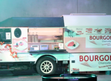 Bourgon foodtruck – OLIVR