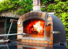 OVENMOBIEL- PIZZA CATERING