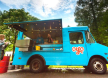 OYO BURGERS – BURGER FOODTRUCK