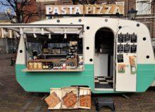 Italiaanse Foodtruck – Casa Lisetta