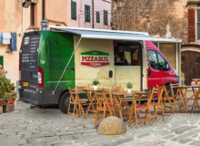 Pizza Foodtruck – Pizzabus Sylvano