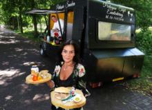 Portugese Tafel Foodtruck