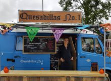 Quesadillas No. 1 – Mexicaanse Quesadillas Food Truck