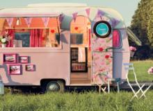 Wafels en pannenkoeken foodtruck – Fantastic Wheels