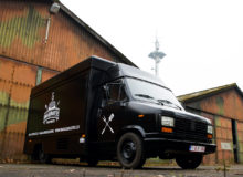 BBQ Foodtruck – Smaakmakers