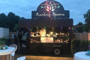 Indiase Foodtruck – Swirling Spoons
