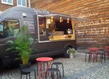 Streetfood Foodtruck – Table d'Ho